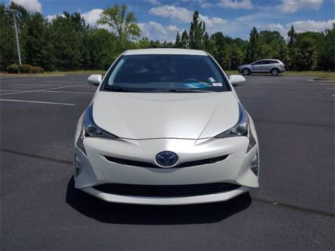 2018 Toyota Prius for sale at Southern Auto Solutions - Lou Sobh Honda in Marietta GA