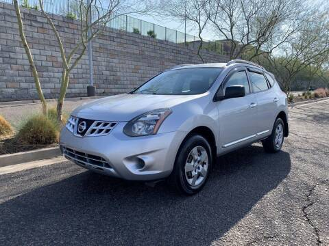 2014 Nissan Rogue Select for sale at AUTO HOUSE TEMPE in Tempe AZ