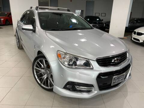 2014 Chevrolet SS for sale at Auto Mall of Springfield in Springfield IL