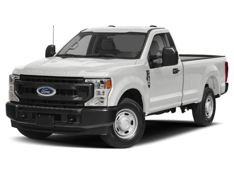 2022 Ford F-350 Super Duty for sale in Auburn, ME