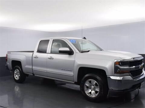 2019 Chevrolet Silverado 1500 LD for sale at Tim Short Auto Mall 2 in Corbin KY