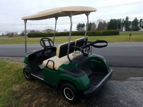 2006 Yamaha Golf Cart for sale at Alex Bay Rental Car and Truck Sales in Alexandria Bay NY