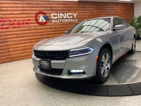 2017 Dodge Charger for sale at Dixie Motors in Fairfield OH