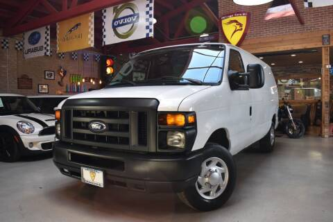 2012 Ford E-Series Cargo for sale at Chicago Cars US in Summit IL