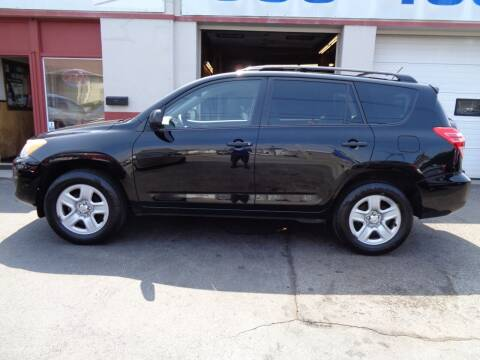 2011 Toyota RAV4 for sale at Best Choice Auto Sales Inc in New Bedford MA