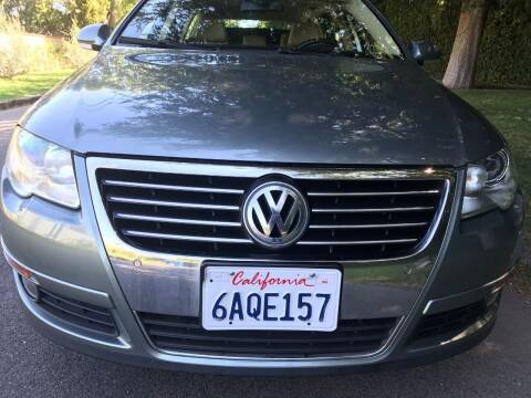2007 Volkswagen Passat for sale at Car Lanes LA in Valley Village CA