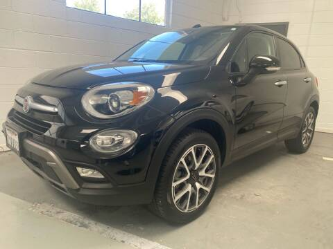 2016 FIAT 500X for sale at Mag Motor Company in Walnut Creek CA