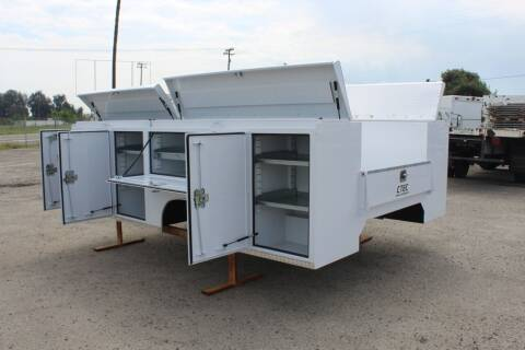 2020 CTEC 128-38-VFT-95 for sale at Kingsburg Truck Center - Upfitting in Kingsburg CA