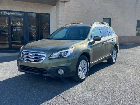 2016 Subaru Outback for sale at Va Auto Sales in Harrisonburg VA