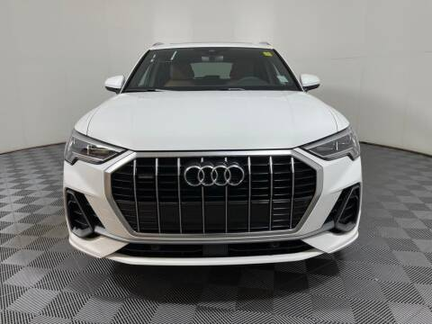 2022 Audi Q3 for sale at CU Carfinders in Norcross GA