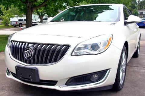 2014 Buick Regal for sale at Prime Auto Sales LLC in Virginia Beach VA