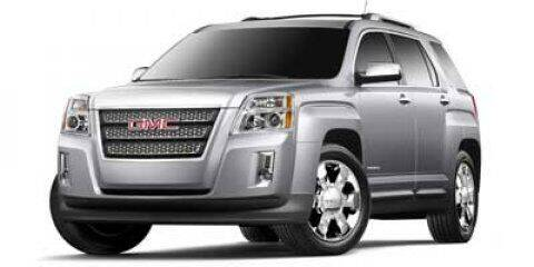 2012 GMC Terrain for sale at Mike Murphy Ford in Morton IL