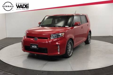 2014 Scion xB for sale at Stephen Wade Pre-Owned Supercenter in Saint George UT
