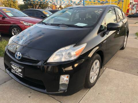 2010 Toyota Prius for sale at Plaza Auto Sales in Los Angeles CA
