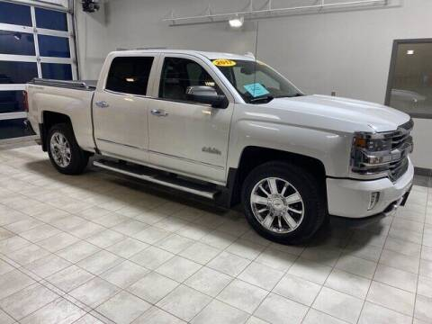 2017 Chevrolet Silverado 1500 for sale at Harr's Redfield Ford in Redfield SD