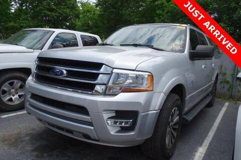 2017 Ford Expedition EL for sale at Brandon Reeves Auto World in Monroe NC