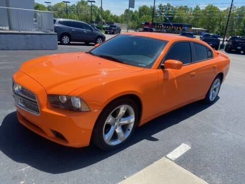 2014 Dodge Charger for sale at Tim Short Auto Mall in Corbin KY