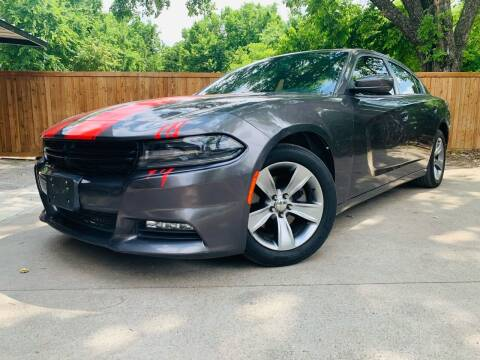 2015 Dodge Charger for sale at DFW Auto Provider in Haltom City TX