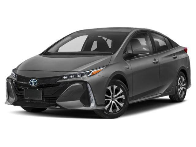 2022 Toyota Prius Prime for sale in Westbury, NY
