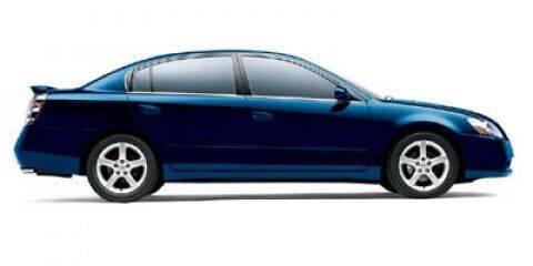 2005 Nissan Altima for sale at Contemporary Auto in Tuscaloosa AL