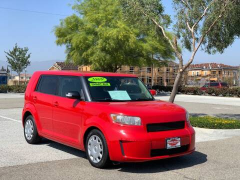 2009 Scion xB for sale at Esquivel Auto Depot in Rialto CA