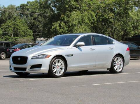 2016 Jaguar XF for sale at Access Auto in Kernersville NC