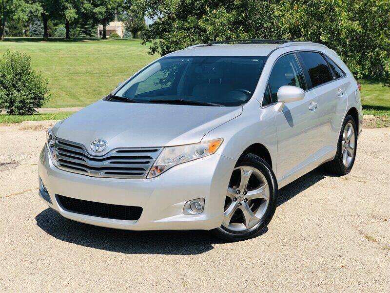 2010 Toyota Venza for sale in Springfield, IL