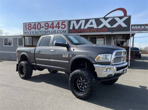 2014 RAM Ram Pickup 3500 for sale at Maxx Autos Plus in Puyallup WA