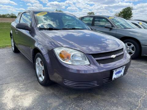 2006 Chevrolet Cobalt for sale at Alan Browne Chevy in Genoa IL