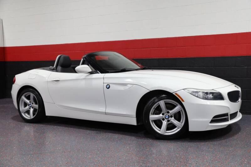 2009 BMW Z4 for sale in Skokie, IL