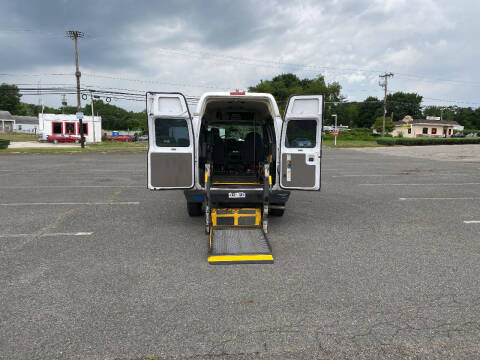 2014 Ford E-Series Cargo for sale at BT Mobility LLC in Wrightstown NJ