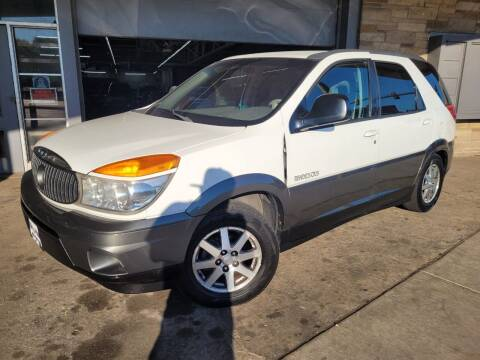 2002 Buick Rendezvous for sale at Car Planet Inc. in Milwaukee WI