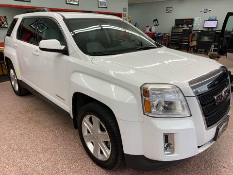 2011 GMC Terrain for sale at PETE'S AUTO SALES - Middletown in Middletown OH