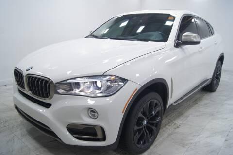 2015 BMW X6 for sale at Sacramento Luxury Motors in Carmichael CA