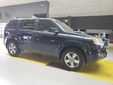 2011 Honda Pilot for sale at Buy Here Pay Here Lawton.com in Lawton OK