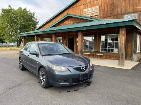 2009 Mazda MAZDA3 for sale at Coeur Auto Sales in Hayden ID