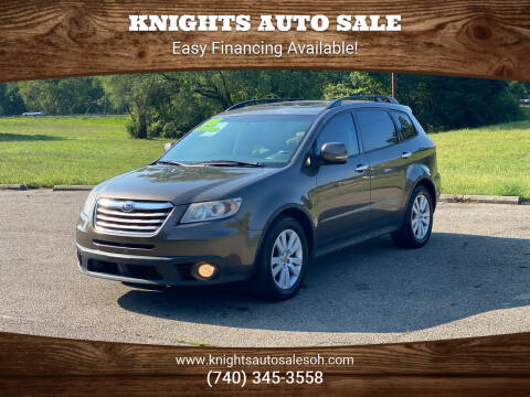 2008 Subaru Tribeca for sale at Knights Auto Sale in Newark OH