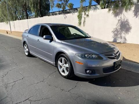 2006 Mazda MAZDA6 for sale at EV Auto Sales LLC in Sun City AZ