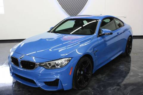 2016 BMW M4 for sale at RoseLux Motors LLC in Schnecksville PA