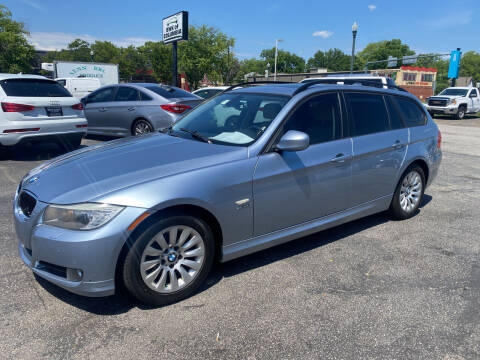 2009 BMW 3 Series for sale at BWK of Columbia in Columbia SC