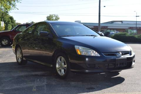 2006 Honda Accord for sale at NEW 2 YOU AUTO SALES LLC in Waukesha WI