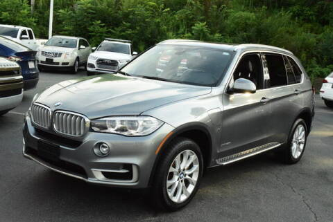 2018 BMW X5 for sale at Automall Collection in Peabody MA