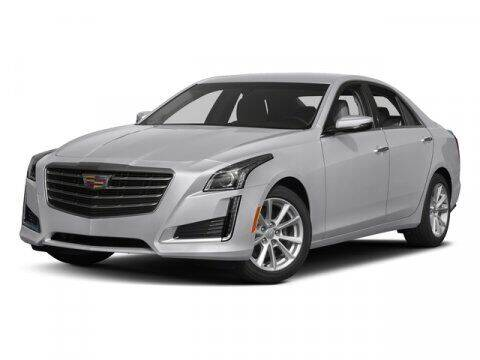 2018 Cadillac CTS for sale at AutoJacksTX.com in Nacogdoches TX