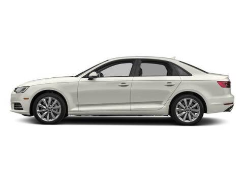 2017 Audi A4 for sale at FAFAMA AUTO SALES Inc in Milford MA