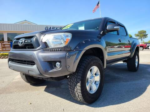 2015 Toyota Tacoma for sale at Gary's Auto Sales in Sneads NC