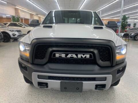 2016 RAM Ram Pickup 1500 for sale at Dixie Motors in Fairfield OH