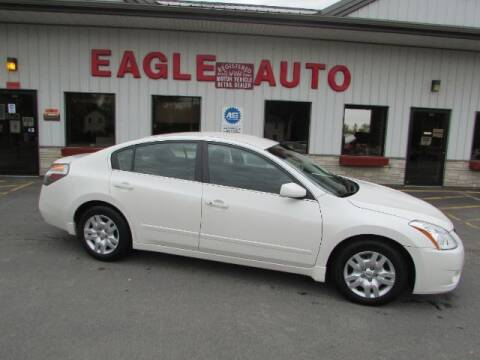 2011 Nissan Altima for sale at Eagle Auto Center in Seneca Falls NY