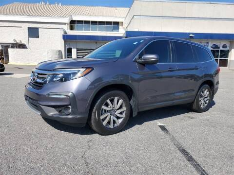 2019 Honda Pilot for sale at CU Carfinders in Norcross GA