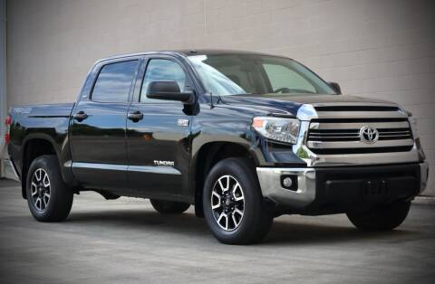 2016 Toyota Tundra for sale at MS Motors in Portland OR
