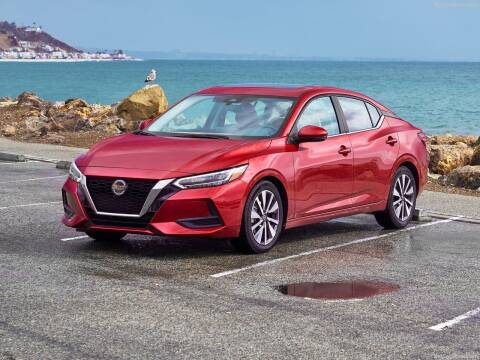 2021 Nissan Sentra for sale at Xclusive Auto Leasing NYC in Staten Island NY